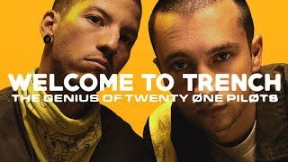 The Twenty One Pilots Universe: Welcome to Trench