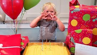 Lincoln Turns 3