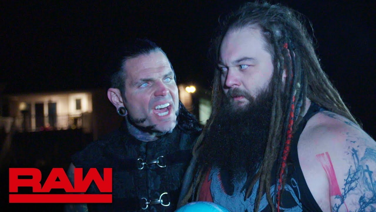 Matt Hardy Responds To Michael Cole Diss, 'Ultimate Deletion' Deleted From Hulu, Help With Ad Issues