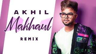 Makhaul (Remix) – Akhil Video HD