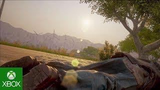 State of Decay 2 - Megjelenés Trailer