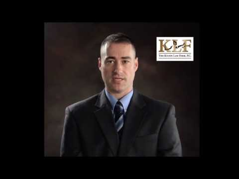 The Kilfin Law Firm, P.C. - St. Petersburg DUI and Criminal Defense Firm: Client Solutions.