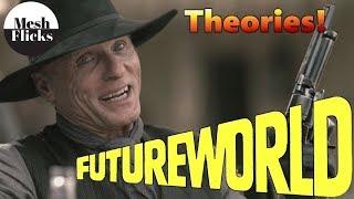 Westworld | Season 2 | Episode 5 |Theories| FutureWorld?