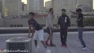Metro Station - Shake It #ThaKrew