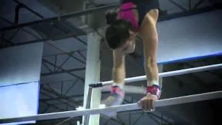 Aly Raisman: Quest for Gold - Gymnastics Documentary