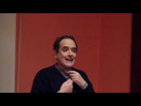 Convegno sul gioco a Genova: l'intervento di Franco Mirabelli