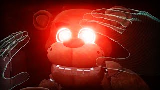Five Nights at Freddy's in VR Is Absolutely Traumatizing