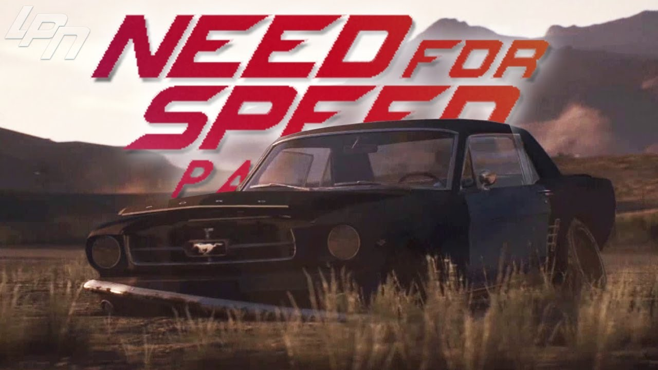 Need For Speed Payback Ford Mustang Parts Ardusat Org