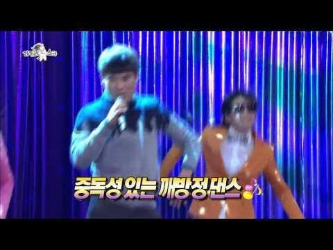 [HOT] 라디오스타 - 임창정 신곡 '문을 여시오' 세계시장 진출 못하는 이유는? 20131113