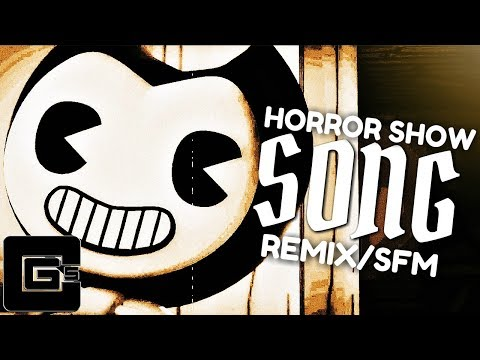 BENDY AND THE INK MACHINE REMIX ▶