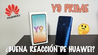 Video Huawei Y9 Prime 2019 qjozo1fcPJA