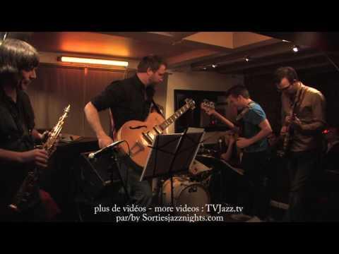(HD) Yannick Rieu Spectrum - TVJazz.tv