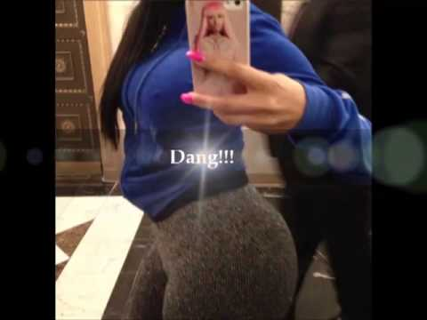 The gallery for --> Maya Maraj Nicki Minaj Sister