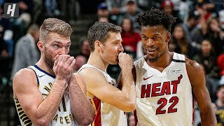 Miami Heat vs Indiana Pacers - Full Game Highlights | January 8, 2020 | 2019-20 NBA Season