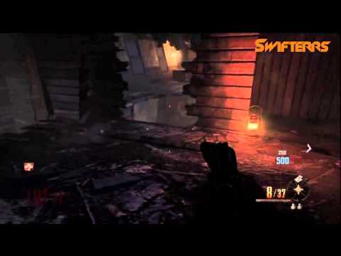 Black Ops 2 Zombies Buried All Sheriff Key Locations - BO2 How To Get All Sheriff Keys - TUTORIAL - Smashpipe Games