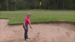 Bunker basics to get you out every time