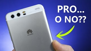 Video Huawei P10 Dual qk0mCyyEmm0