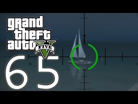 Grand Theft Auto V - E65 - Timely Assassin (GTAV) thumbnail