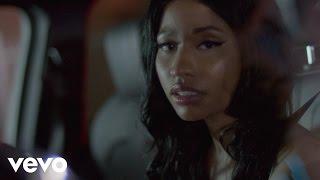 Nicki Minaj - YMCMB & Beats By Dre Presents: The Pinkprint Movie