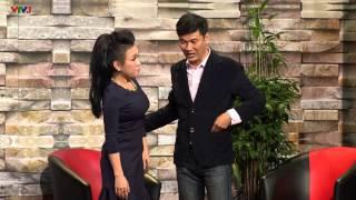 [Ơn giời! Cậu đây rồi!] Cuộc hẹn hò - Việt Hương & Tiết Cương
