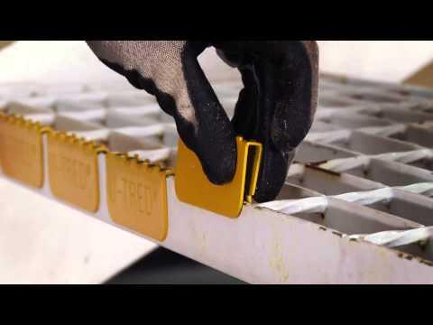 Amco - Australian Matting Company - U TRED Promo Video MASTER