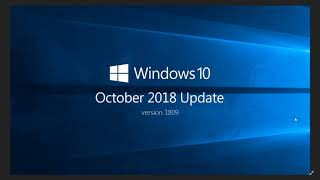 Windows 10 October 2018 update Questions and Answers September 11th 2018