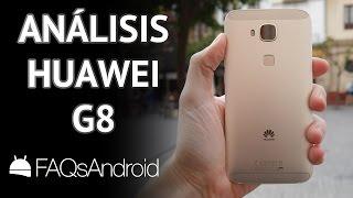 Video Huawei G8 qkJZVQVl7wc