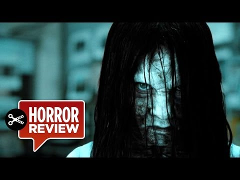 The Ring Review (2002) 31 Days Of Halloween Horror Movie HD