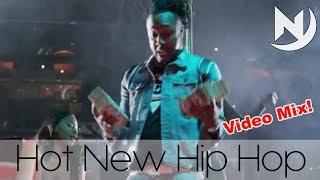 Hot New Hip Hop & Rap RnB Urban Dancehall Music Mix February 2019 | Black Music #83🔥