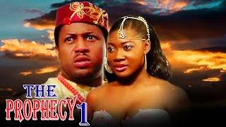 The prophecy Season 1 - Best of Mercy Johnson Latest Nigerian Nollywood Movie