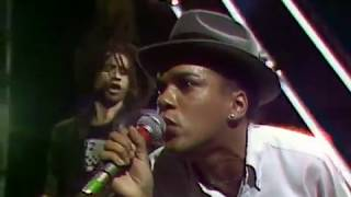The Selecter live 1980