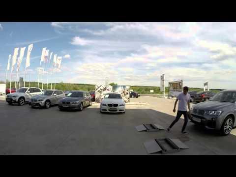 BMW X3 xDrive 30d by APAN Motors