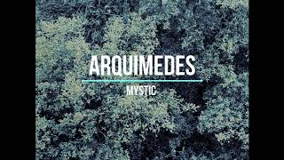 [2019]Arquimedes - Mystic (jazz Old school hiphop Beat )