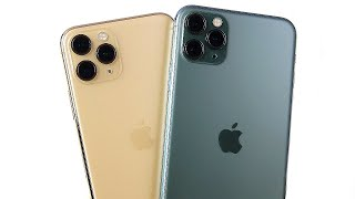 Should You Buy iPhone 11 Pro or Pro Max Now?