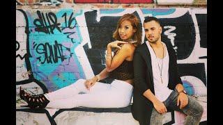 Carlos & Chloe Bachata Social [StanAJ - Romantic DJ Soltrix & DJ Manuel Citro] @ DCBX Social 2018