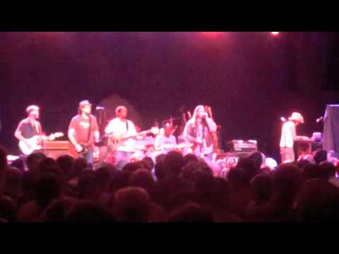 wild horses- hill country revue with drive by truckers