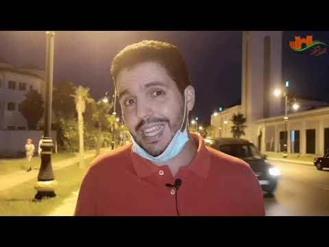 خالد المودن يرد على رئيس جماعة القصر الكبير