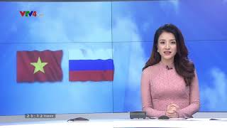 Bản tin thời sự tiếng Việt 21h - 20/05/2019