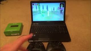 How to connect Xbox One controller to a Windows PC, Laptop or Tablet
