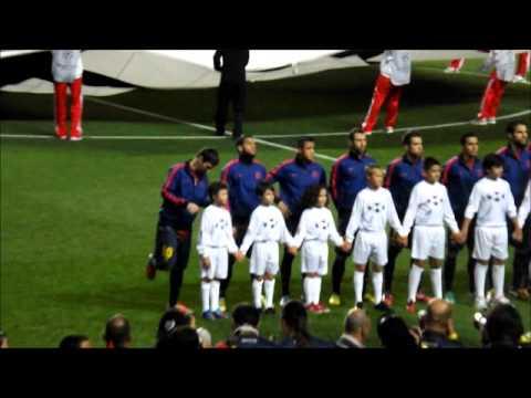 Baixar Benfica vs Barcelona- Hino Liga dos Campeões
