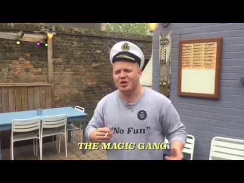 The Magic Gang - Heaven London 12th May 2017