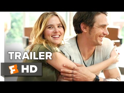 Why Him? Official Trailer 1 (2016)