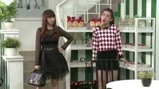 Tiệm bánh Hoàng tử bé tập 174 - Cô gái của Dove