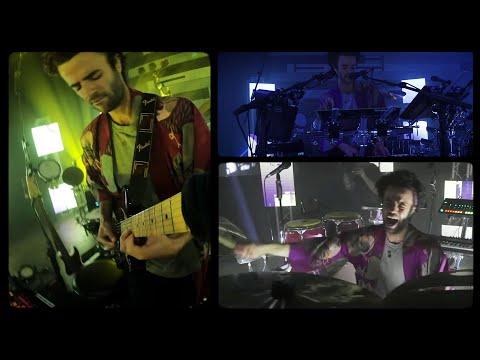 Youngr - Bootleg Mixtape Vol. 01 (Live)