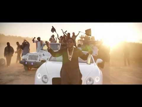 "Jeezy ""Gold Bottles"" (Official Music Video)"