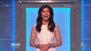"""""""The View"""" Wishes Julie Chen The Best After Departure From """"The Talk"""""""