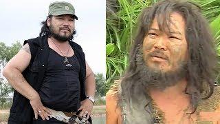 Không ngờ diễn viên Võ Tòng trong Đất phương Nam lại có cuộc sống hiện tại thế này đây