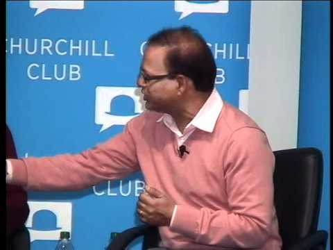 Matt Cutts, Ben Gomes, and Amit Singhal