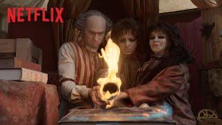 Les désastreuses aventures des orphelins baudelaire saison 2 :  bande-annonce VF