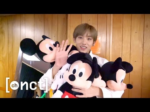 [N'-69] 미키마우스 N행시 | 'Mickey's 90th Spectacular' Behind the Stage